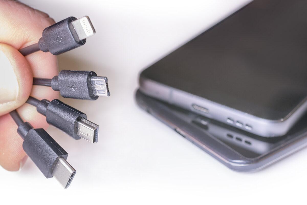 Handy richtig laden - diese Dinge sollten Sie vermeiden